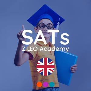 SATs – roczny kurs oparty na brytyjskim curriculum Year 3 i Year 6 dla dzieci native & near-native