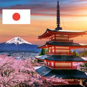32-week course of Japanese | Discover the culture of Japan